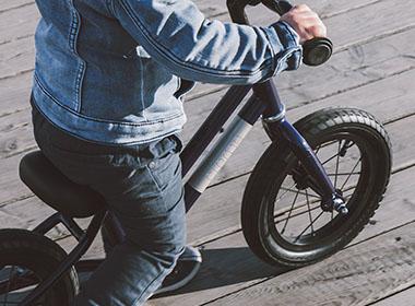 Vélos enfant Creme