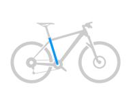 Rahmenhöhe Mountainbike Hardtail ermitteln