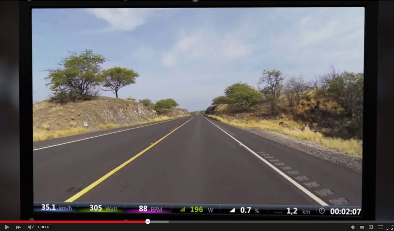 Tacx - Video Youtube