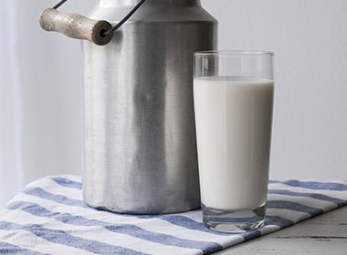 Produits sans lactose