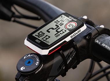 SIGMA SPORT Compteurs de vélo