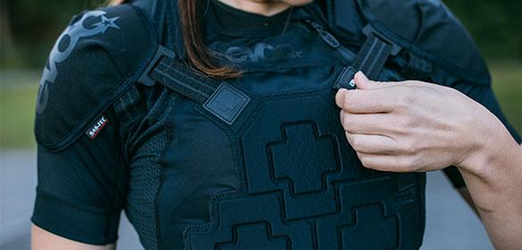 Protections EVOC