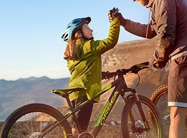 Vélos enfant Orbea
