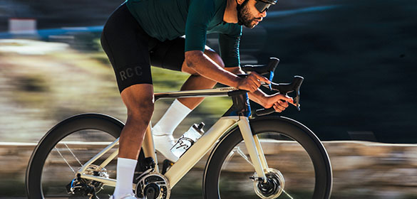 Vélos de route Cannondale