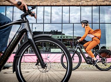 Vélos électriques Diamant