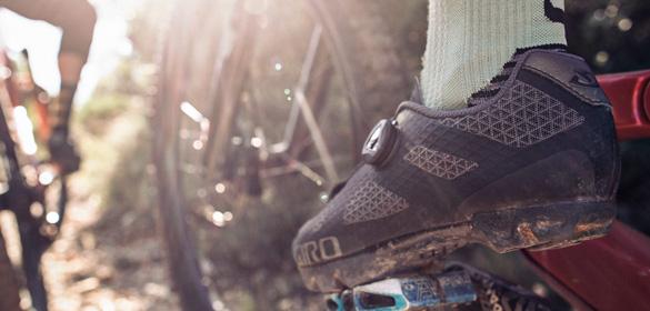 Chaussures vélo Giro