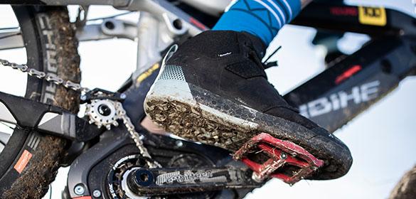 Chaussures vélo VAUDE